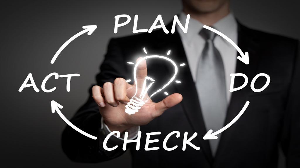 【成果を上げる】営業のPDCAサイクルの回し方を具体例を交えて徹底解説