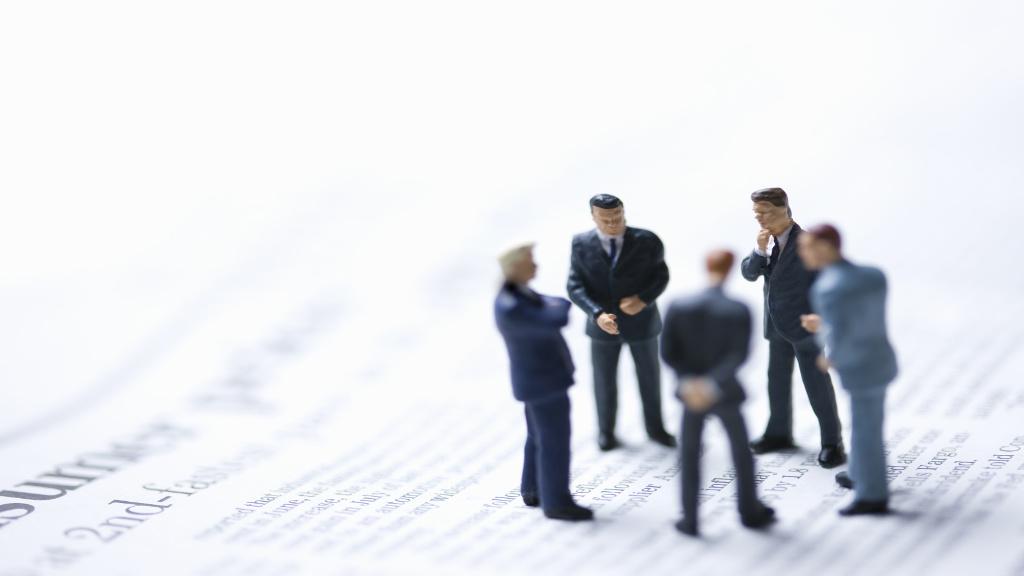 SFA(営業支援)とCRM(顧客管理)の違いと連携術